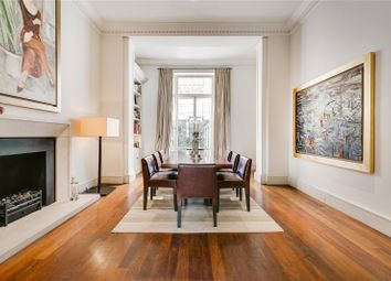 Thumbnail 2 bed maisonette for sale in Eaton Place, London