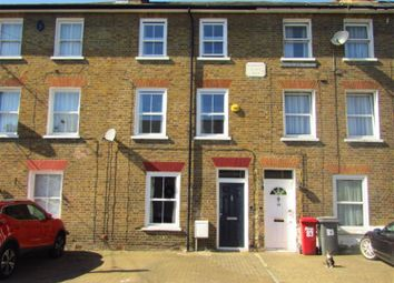Thumbnail 3 bed terraced house for sale in Park Street, Slough, Berkshire