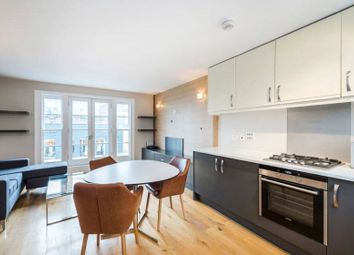 Thumbnail 1 bed property to rent in Draycott Avenue, Chelsea, London