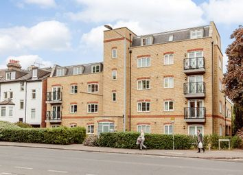Thumbnail 2 bed flat for sale in Flat 7, Carrington Court, New Malden, Surrey