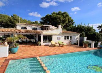 Thumbnail 8 bed villa for sale in Spain, Valencia, Alicante, Benissa