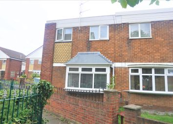 Thumbnail 3 bed semi-detached house for sale in Coverdale Walk, South Shields
