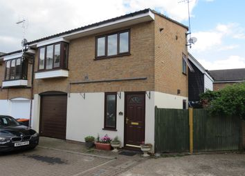 Thumbnail 1 bed property for sale in Old Chapel Mews, Leighton Buzzard