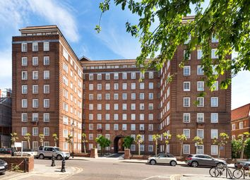 Thumbnail 3 bed flat for sale in Swan Court, Chelsea Manor Street, Chelsea, London
