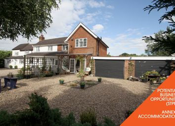 Kenilworth Road, Hampton-In-Arden, Solihull B92. 5 bed detached house for sale