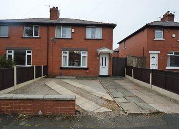 Thumbnail 3 bed semi-detached house for sale in Beech Avenue, Kearsley, Bolton