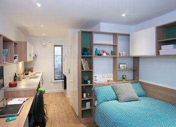 Thumbnail Studio to rent in Park Lane, Cardiff