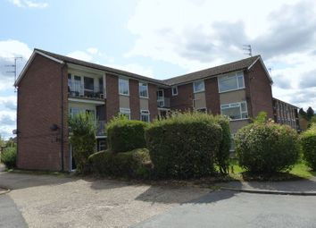 Thumbnail 2 bed flat for sale in Cressington Place, Bourne End