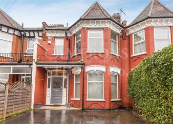 4 bed terraced house for sale in Aberdeen Road, Dollis Hill, London NW10
