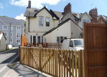Thumbnail 2 bed flat for sale in St. James Road, Torquay