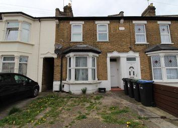 Thumbnail 1 bedroom flat to rent in Park Road, Enfield, London, UK