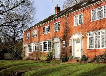 Hillside, Whitchurch-On-Thames, Reading RG8. 4 bed terraced house