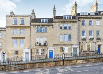 Thumbnail 1 bedroom flat for sale in Belvedere, Bath