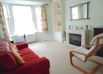 Thumbnail 1 bed flat to rent in Kilnside Road, Paisley