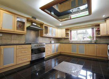 Thumbnail 4 bed property to rent in Firs Drive, Hounslow