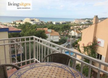Thumbnail 1 bed apartment for sale in Levantina, Sitges, Spain