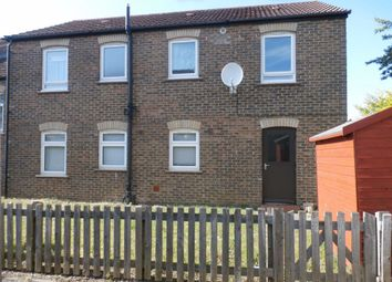 Thumbnail 2 bedroom flat to rent in Coggeshall Close, Cambridge