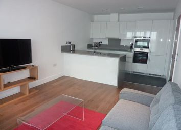 Thumbnail 2 bed flat to rent in Belgravia House, Dickens Yard, Ealing