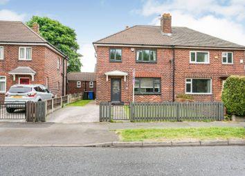 3 bed semi-detached house for sale in Nook Lane, Warrington WA3