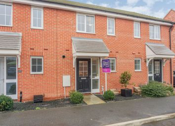 2 bed terraced house for sale in Market Rasen Drive, Bourne PE10