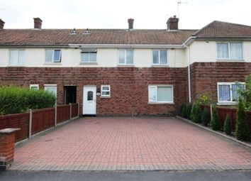 Thumbnail 3 bed terraced house to rent in Featherston Drive, Burbage, Hinckley