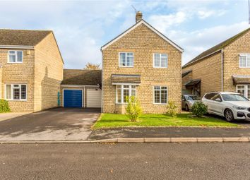 Thumbnail 4 bed detached house for sale in Bloxham Road, Broadway, Worcestershire