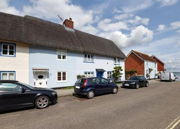 Thumbnail 2 bed property for sale in Langstone High Street, Langstone