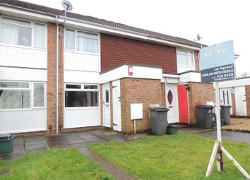 Thumbnail 1 bed flat to rent in Ferndale Avenue, Longwell Green, Bristol
