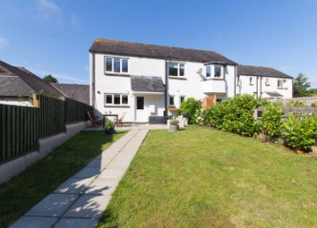 Thumbnail 3 bed terraced house for sale in Chudleigh, Newton Abbot