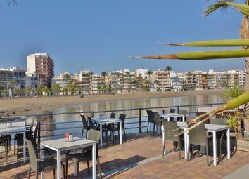 Thumbnail 3 bed apartment for sale in Puerto De Mazarron, Murcia, Spain