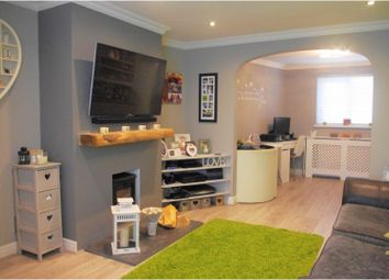 Thumbnail 3 bed semi-detached house for sale in Raskelf Road, Easingwold