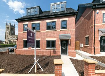3 bed semi-detached house for sale in Poolstock Lane, Poolstock, Wigan WN3
