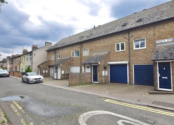 Thumbnail 1 bed town house for sale in Warwick Road, Enfield