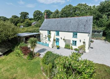 4 bed detached house for sale in Truro, Cornwall TR3