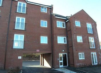 Thumbnail 1 bedroom flat to rent in Finsbury Court, Sandfield Park, Bolton