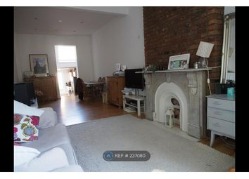 Thumbnail 3 bed terraced house to rent in Northwold Road, London