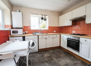 Thumbnail 5 bed detached house to rent in Acland Road, Bournemouth
