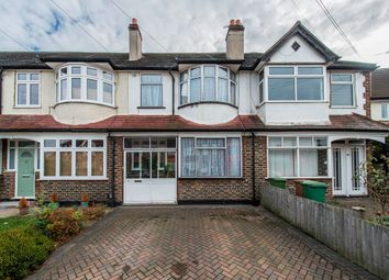 Thumbnail 3 bedroom terraced house for sale in Nightingale Road, Carshalton