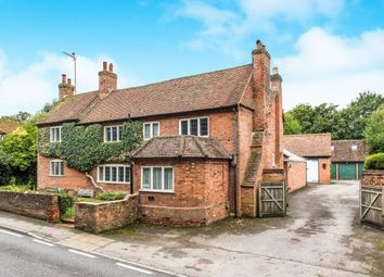 Thumbnail 4 bed detached house for sale in West Clandon, Guildford, Surrey