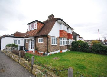 Thumbnail 3 bedroom semi-detached house for sale in Gibsons Hill, Streatham