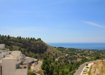 Thumbnail 3 bed villa for sale in Altea, Altea, Alicante, Valencia, Spain