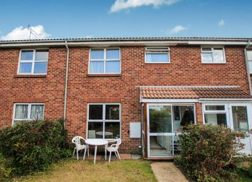 3 bed terraced house for sale in Downview Road, Worthing BN11