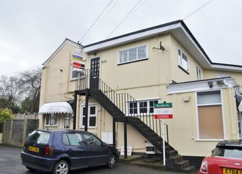 Thumbnail 2 bed flat for sale in The Spinney, Danbury, Chelmsford, Essex