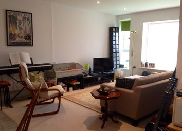 Thumbnail 2 bed flat for sale in Consortia House, Wimbledon, London