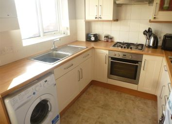Thumbnail 2 bed end terrace house for sale in Evans Close, Houghton Regis, Dunstable