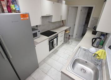 Thumbnail 6 bed shared accommodation to rent in Gower Street, Reading, Berkshire