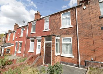 Thumbnail 2 bed terraced house for sale in St Johns Road, Eastwood, Rotherham, South Yorkshire