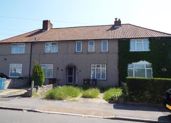 Thumbnail 2 bedroom terraced house for sale in Chaplin Road, Dagenham
