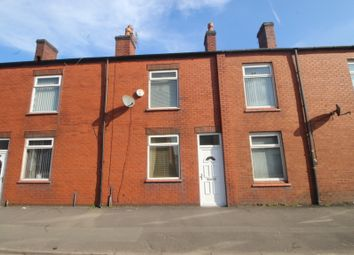Thumbnail 2 bed terraced house to rent in Atherton Road, Hindley Green, Wigan