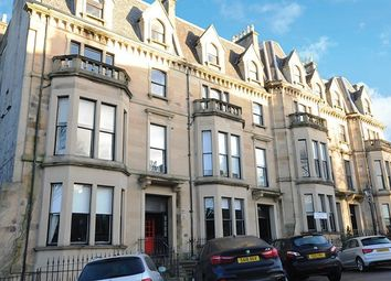Thumbnail 3 bed flat for sale in Kingsborough Gardens, Glasgow